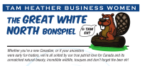 Business Women - The Great White North Bonspiel